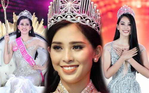 Tiết lộ sau 3 năm đăng quang: Tiểu Vy từng không đủ điều kiện thi Hoa hậu vì điều này