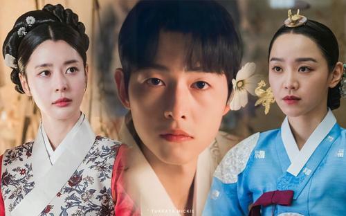 Top 11 phim Hàn đạt rating cao nhất 2021: 'Hometown Chachacha'