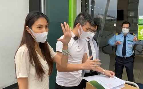 Livestream công bố sao kê, Công Vinh - Thủy Tiên lập kỷ lục lượt xem 'khủng' nhất Việt Nam