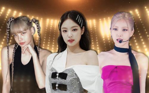 So kè thời gian đạt cúp chiến thắng solo đầu tiên của BlackPink: Lisa, Rosé hay Jennie tiếp tục áp đảo?