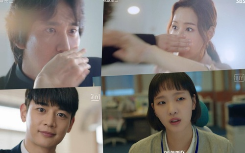Phim của Honey Lee, Nam Goong Min, Kim Go Eun cạnh tranh rating khốc liệt tối thứ 6, ai đã thắng?