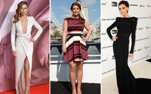 Top 15 nàng WAGs thành công nhất thế giới: Vợ Beckham thứ 2, ai là số 1?