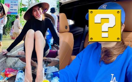 'Hotmom' chuyển 80 triệu cho Thủy Tiên có phát ngôn gây tranh cãi