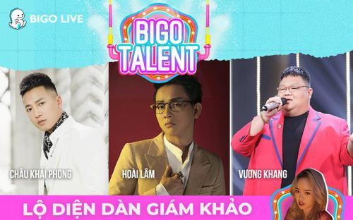 Bigo Talent 2021 - Cuộc thi tìm kiếm tài năng khiến Hoài Lâm, Thanh Duy và Chi Dân ngỡ ngàng!!!