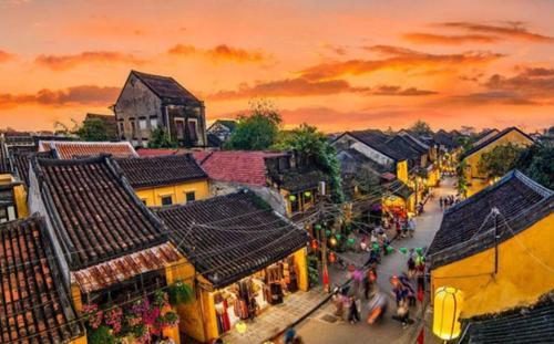 Hội An vinh danh vào top thành phố du lịch hàng đầu châu Á