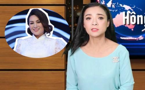Con gái NSƯT Bảo Quốc tiết lộ lý do Phi Nhung phải lọc máu qua hệ thống máy ECMO