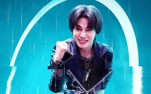 Jack xuất hiện trên poster show, netizen đặt câu hỏi: 'Nhà sản xuất có đang coi thường khán giả?'