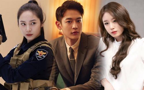 Những phim Hàn 2021 có sự góp mặt của các idol: Minho 'tán tỉnh' Go Eun, Taecyeon đối đầu với Joong Ki