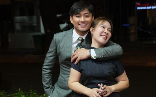 Vợ Quý Bình viết thư gửi chồng, nhắn nhủ ngọt lịm khiến netizen 'xỉu up xỉu down'