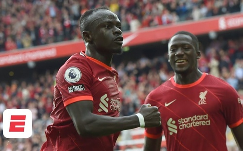 Sao Liverpool chạm mốc 100 bàn, lập thêm kỳ tích ở Ngoại hạng Anh