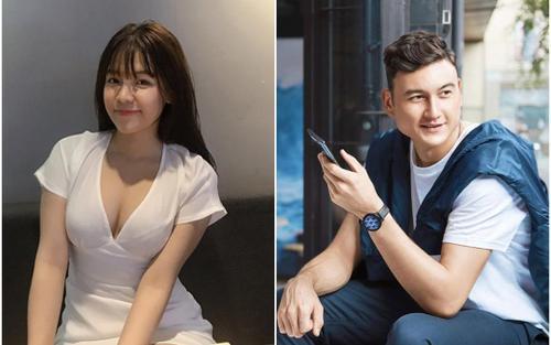 Hot girl Yến Xuân động viên Đặng Văn Lâm: 'Người đàn ông mạnh mẽ nhất mà em từng biết'