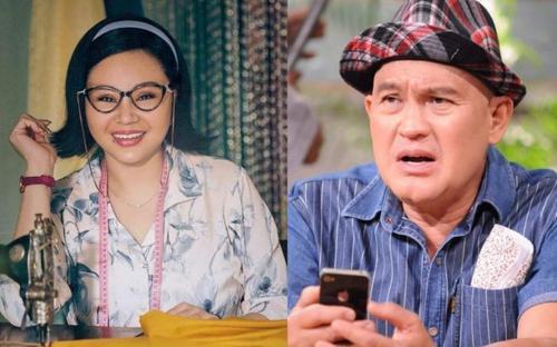 Chồng cũ Lê Giang tiết lộ lý do không nhắc đến vợ sau 22 năm đổ vỡ hôn nhân