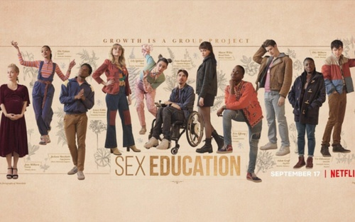 'Sex Education 3': Phức tạp, hỗn loạn và ngập tràn mâu thuẫn y chang nội tâm của tuổi trưởng thành