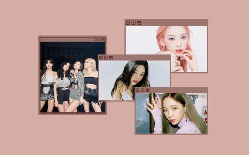 BXH thương hiệu thành viên girlgroup tháng 9/2021