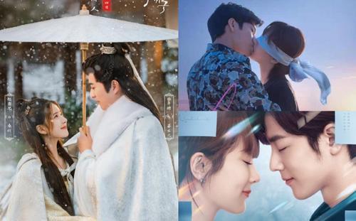 Top 20 phim Hoa ngữ được mong chờ nhất hiện tại: 'An Lạc truyện' xếp số 3, vị trí đầu bảng thuộc về...