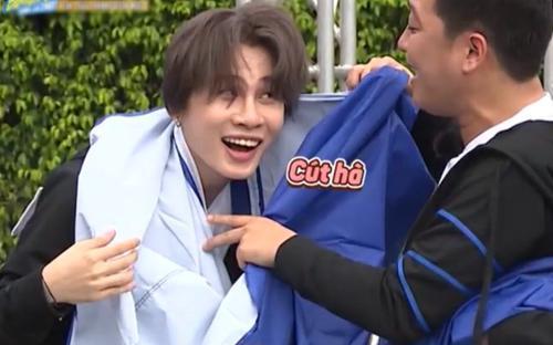 Jack chính thức lộ diện trong show truyền hình, phản ứng của netizen chỉ gói gọn 2 chữ: 'Thất vọng'