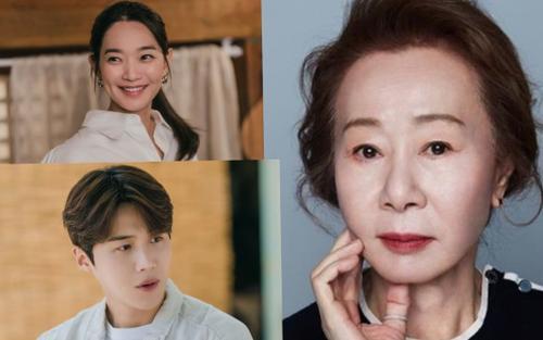 Phim của Kim Seon Ho và Shin Min Ah rating giảm mạnh
