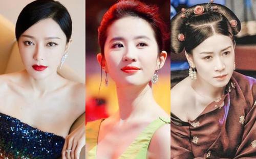 5 mỹ nhân Hoa ngữ đẹp 'nghiêng nước nghiêng thành' nhưng lại 'Ế có đầu tư': Lưu Diệc Phi là một điển hình
