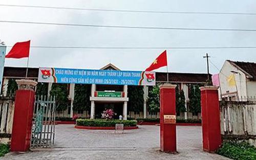 Điều tra vụ cán bộ Trung tâm Y tế ở Nghệ An tử vong trong tư thế treo cổ tại phòng làm việc