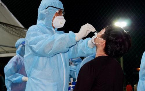 Sáng 21/9: Hơn 464.300 ca COVID-19 đã chữa khỏi; Hà Nam tìm người đến các địa điểm liên quan đến chùm F0