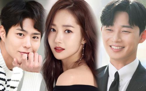 So kè cực phẩm nhà họ Park: Seo Joon sở hữu diễn xuất nổi bật, Min Young và Bo Young không hề kém cạnh