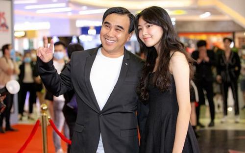 MC Quyền Linh bất ngờ tiết lộ tiêu chí lựa chọn con rể tương lai cho ái nữ