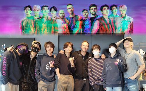 Coldplay tung ca khúc kết hợp với BTS, thông điệp đằng sau khiến người hâm mộ ngỡ ngàng