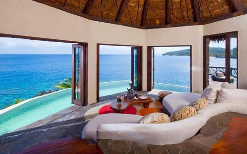 Top 5 căn phòng khách sạn đắt đỏ nhất thế giới, giá mỗi đêm nghe thôi đã muốn lả đi