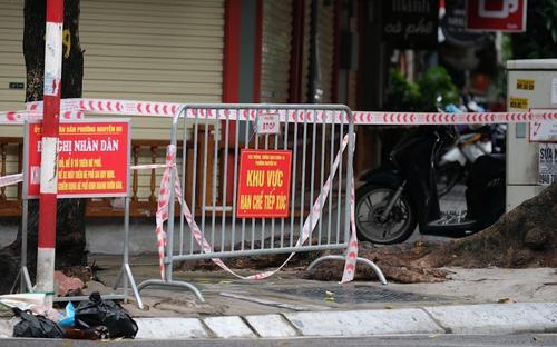 Hà Nội: Người đàn ông tử vong trong tư thế treo cổ, dương tính với SARS-CoV-2