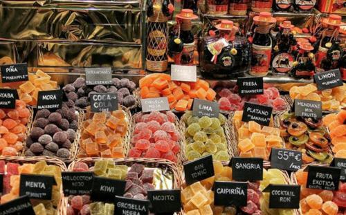 Điểm mặt 8 khu chợ nổi tiếng là điểm du lịch hot trên thế giới