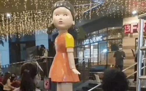 Hàn Quốc phục dựng bối cảnh hot của 'Squid Game' cho dân tình tới check-in