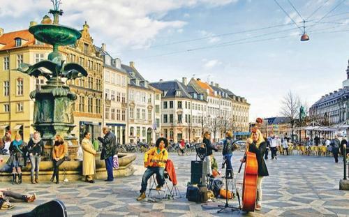 Thành phố an toàn nhất trên thế giới để đi du lịch trong năm 2021