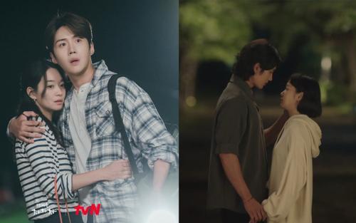 Phim của Shin Min Ah dẫn đầu đài cáp không đối thủ - Phim của Kim Go Eun đạt rating cao nhất