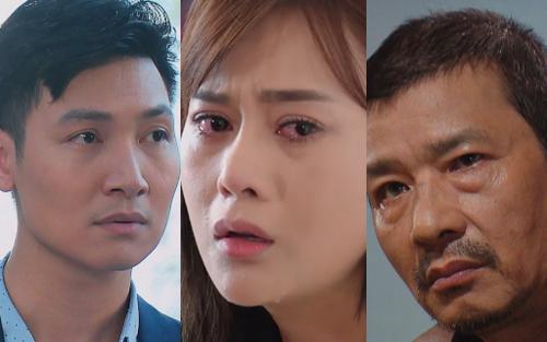 3 diễn viên hé lộ về hành trình cuối của 'Hương vị tình thân': Phương Oanh không kìm được nước mắt