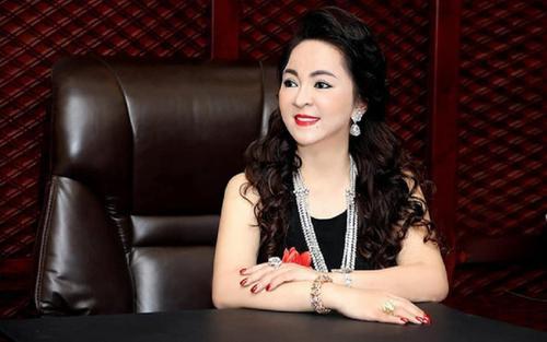 Nữ CEO Đại Nam tuyên bố làm một việc đặc biệt nước nhà
