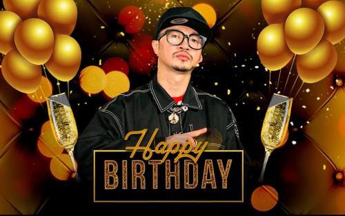 Dàn chiến binh The Heroes gửi lời chúc mừng sinh nhật Master Hà Lê