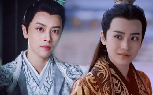 Những màn nữ cải nam trang cool ngầu trên phim Hoa ngữ: Có khi còn 'chuẩn man' hơn nam thần!