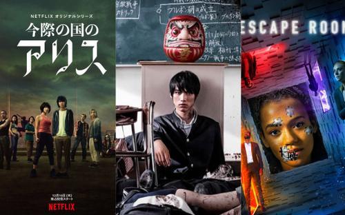 6 phim sinh tồn xứng danh tượng đài: 'Squid Game' hot đến mấy cũng chỉ đáng 'xách dép'
