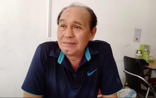 Duy Phương kể chuyện bị bầu show gạt tiền cát-sê: 'Đời nghệ sĩ khổ lắm'