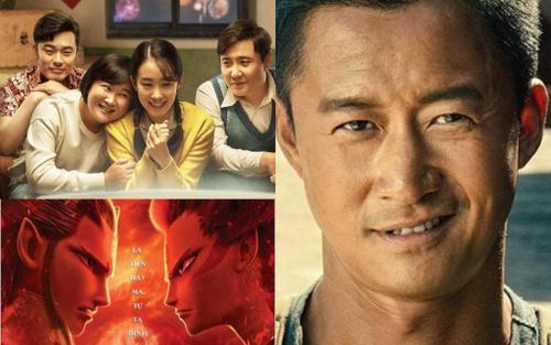 10 phim điện ảnh có doanh thu cao nhất tại Trung Quốc