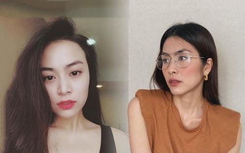 Top sao Việt có làn da đẹp 'bất tử', Tăng Thanh Hà chưa phải nhất