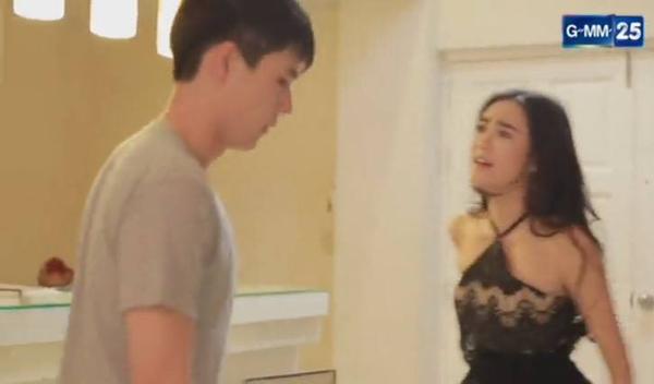'Tình Yêu Không Có Lỗi' Tập 12: Nghe Chị Xúi Bẩy, Mo Tung Clip Nóng Của ...