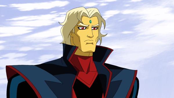 Adam Warlock - chìa khóa để đánh bại Thanos?