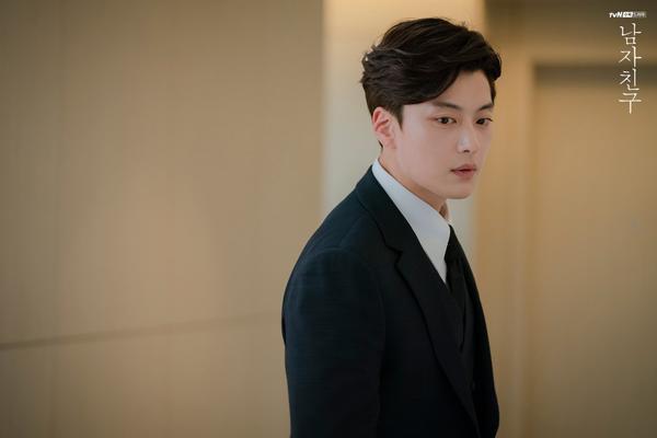 Jang Seung-Jo ile ilgili görsel sonucu
