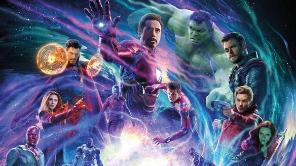 Dòng phim siêu anh hùng 2018: Marvel và Pixar đích thị là con gà đẻ trứng vàng!