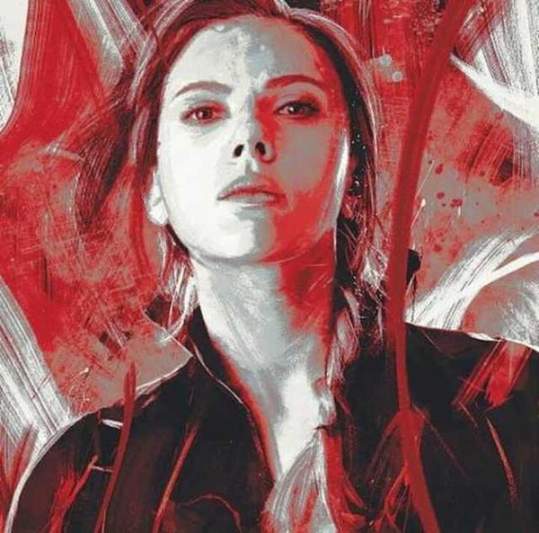 Promotional art của Avengers: Endgame vừa mới bị rò rỉ, hé lộ tạo hình siêu ngầu của các nhân vật