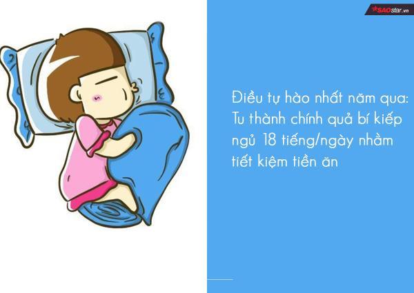 Ngủ tối, ngủ sáng, ngủ trưa, ngủ chiều,… nhưng ra đường vẫn cảm thấy buồn ngủ.