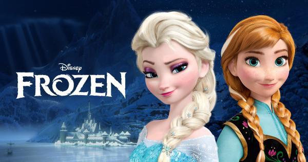 Frozen phần đầu là bộ phim hoạt hình có doanh thu cao nhất mọi thời đại