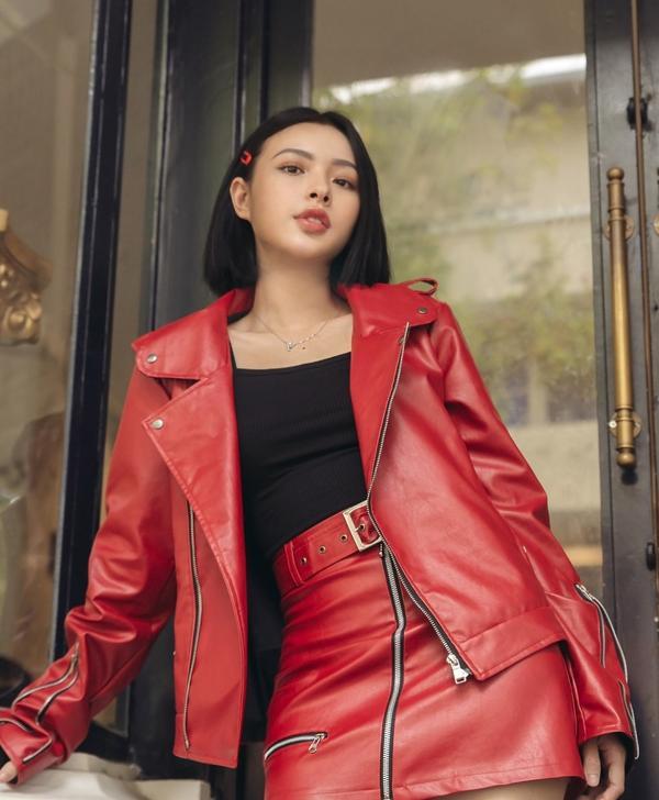 Ngắm các Fashionista lên đồ đón năm mới