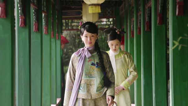 Ba vai diễn cưa sừng làm nghé gây tranh cãi trên màn ảnh Hoa ngữ, họ là ai?